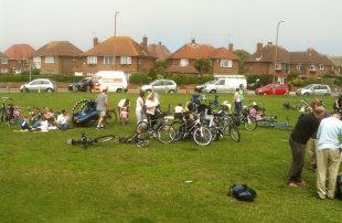 Pedal the Prom Picnic